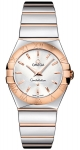 Omega Constellation Polished 27mm 123.20.27.60.02.003 watch