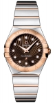 Omega Constellation Polished 27mm 123.20.27.60.63.002 watch