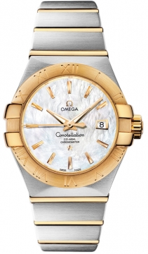 Omega Constellation Co-Axial Automatic 31mm 123.20.31.20.05.002