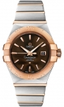 Omega Constellation Co-Axial Automatic 31mm 123.20.31.20.13.001 watch