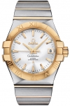 Omega Constellation Co-Axial Automatic 35mm 123.20.35.20.02.002 watch