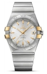 Omega Constellation Co-Axial Automatic 35mm 123.20.35.20.02.004 watch