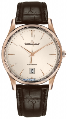 Jaeger LeCoultre Master Ultra Thin Date Automatic 39mm 1232510 watch