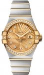 Omega Constellation Co-Axial Automatic 31mm 123.25.31.20.58.001 watch