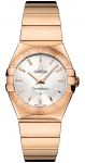 Omega Constellation Polished 27mm 123.50.27.60.02.003 watch