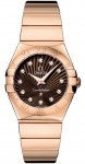 Omega Constellation Polished 27mm 123.50.27.60.63.002 watch