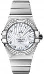 Omega Constellation Co-Axial Automatic 31mm 123.55.31.20.55.003 watch