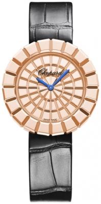 Chopard Ice Cube Quartz 36mm 124015-5001 watch