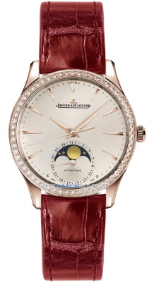 Jaeger LeCoultre Master Ultra Thin Moon 34mm 1252501 watch