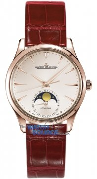 Jaeger LeCoultre Master Ultra Thin Moon 34mm 1252520 watch