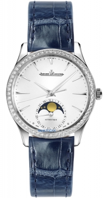 Jaeger LeCoultre Master Ultra Thin Moon 34mm 1258401 watch