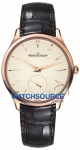 Jaeger LeCoultre Master Ultra Thin Automatic 38.5mm 1272510 watch