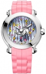 Chopard Happy Animal World 128707-3001 watch