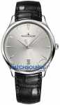Jaeger LeCoultre Master Ultra Thin Date Automatic 40mm 1288420 watch
