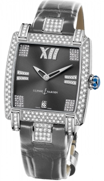 Ulysse Nardin Caprice Ladies watch, model number - 130-91ac/309, discount price of £22,350.00 from The Watch Source