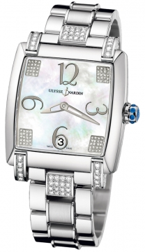 Ulysse Nardin Caprice Ladies watch, model number - 130-91c-8c/601, discount price of £28,237.00 from The Watch Source