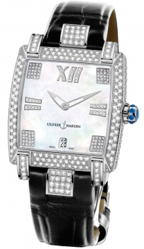 Ulysse Nardin Caprice Ladies watch, model number - 130-91fc/301, discount price of £29,907.00 from The Watch Source