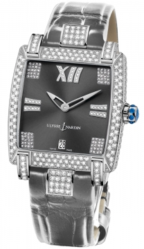 Ulysse Nardin Caprice Ladies watch, model number - 130-91fc/309, discount price of £29,907.00 from The Watch Source