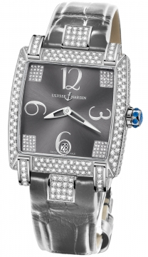 Ulysse Nardin Caprice Ladies watch, model number - 130-91fc/609, discount price of £29,907.00 from The Watch Source