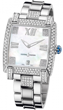 Ulysse Nardin Caprice Ladies watch, model number - 130-91fc-8c/301, discount price of £40,608.00 from The Watch Source