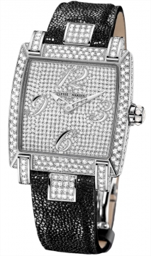 Ulysse Nardin Caprice Ladies watch, model number - 130-91fc/FULL, discount price of £34,998.00 from The Watch Source