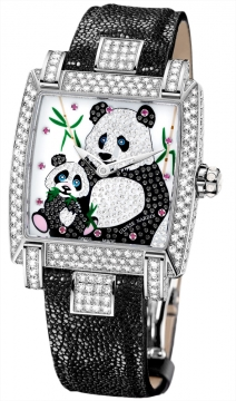 Ulysse Nardin Caprice Ladies watch, model number - 130-91fc/PANDA, discount price of £34,816.00 from The Watch Source