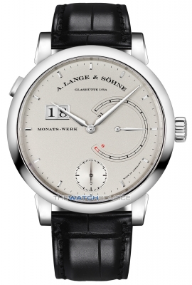 A. Lange & Sohne Lange 31 45.9mm 130.025 watch