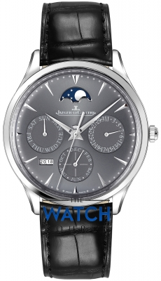 Jaeger LeCoultre Master Ultra Thin Perpetual 130354j watch