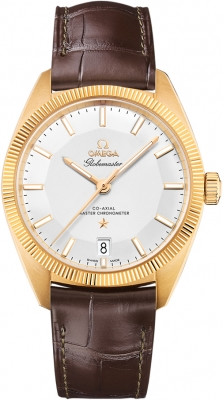 Buy this new Omega Globemaster 39mm 130.53.39.21.02.002 mens watch for the discount price of £12,960.00. UK Retailer.