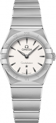 Omega Constellation Quartz 25mm 131.10.25.60.02.001 watch