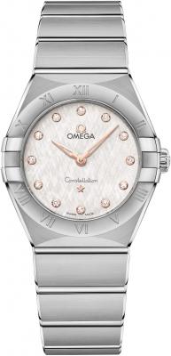 Omega Constellation Quartz 28mm 131.10.28.60.52.001 watch