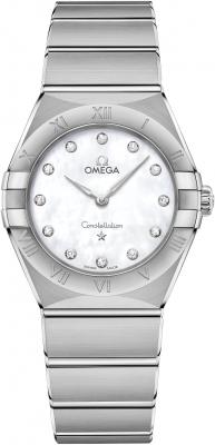 Omega Constellation Quartz 28mm 131.10.28.60.55.001 watch