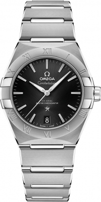 Omega Constellation Co-Axial Master Chronometer 39mm 131.10.39.20.01.001 watch