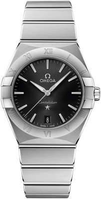 Omega Constellation Quartz 36mm 131.10.36.60.01.001 watch