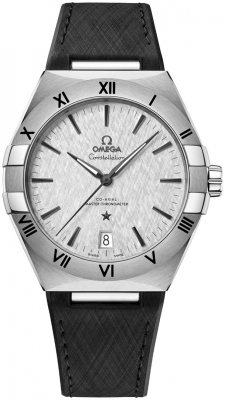 Omega Constellation Co-Axial Master Chronometer 41mm 131.12.41.21.06.001 watch