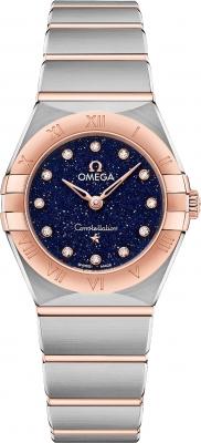 Omega Constellation Quartz 25mm 131.20.25.60.53.002 watch
