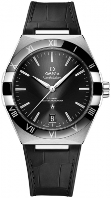 Omega Constellation Co-Axial Master Chronometer 41mm 131.33.41.21.01.001 watch