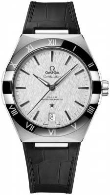 Omega Constellation Co-Axial Master Chronometer 41mm 131.33.41.21.06.001 watch