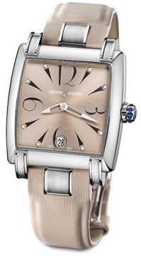 Ulysse Nardin Caprice Ladies watch, model number - 133-91/06-05, discount price of £3,611.00 from The Watch Source