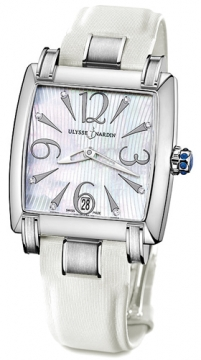 Ulysse Nardin Caprice Ladies watch, model number - 133-91/691, discount price of £4,092.00 from The Watch Source