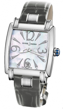 Ulysse Nardin Caprice Ladies watch, model number - 133-91/691gc, discount price of £4,092.00 from The Watch Source