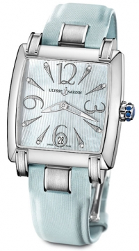 Ulysse Nardin Caprice Ladies watch, model number - 133-91/693, discount price of £4,092.00 from The Watch Source