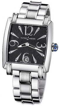 Ulysse Nardin Caprice Ladies watch, model number - 133-91-7/06-02, discount price of £4,205.00 from The Watch Source