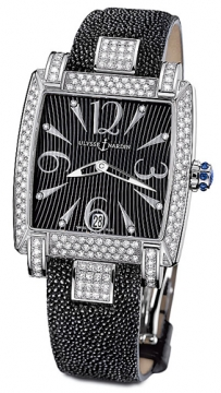 Ulysse Nardin Caprice Ladies watch, model number - 133-91ac/06-02, discount price of £11,388.00 from The Watch Source