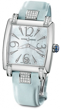 Ulysse Nardin Caprice Ladies watch, model number - 133-91c/693, discount price of £6,923.00 from The Watch Source