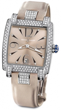 Ulysse Nardin Caprice Ladies watch, model number - 133-91ac/06-05, discount price of £11,388.00 from The Watch Source