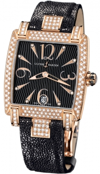 Ulysse Nardin Caprice Ladies watch, model number - 136-91ac/06-02, discount price of £20,459.00 from The Watch Source