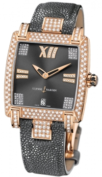 Ulysse Nardin Caprice Ladies watch, model number - 136-91ac/309, discount price of £21,407.00 from The Watch Source