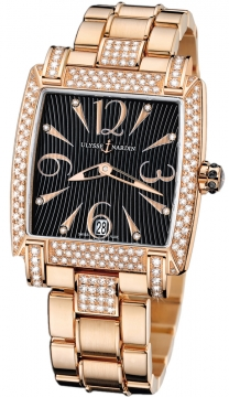 Ulysse Nardin Caprice Ladies watch, model number - 136-91ac-8c/06-02, discount price of £28,959.00 from The Watch Source