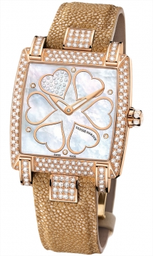 Ulysse Nardin Caprice Ladies watch, model number - 136-91ac/HEART V2, discount price of £21,407.00 from The Watch Source